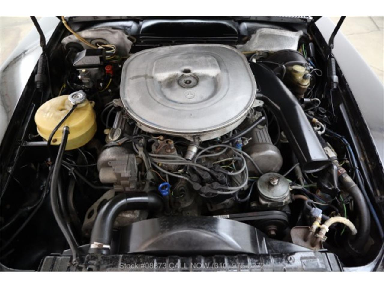 Large Picture of '81 380SL - M4VF