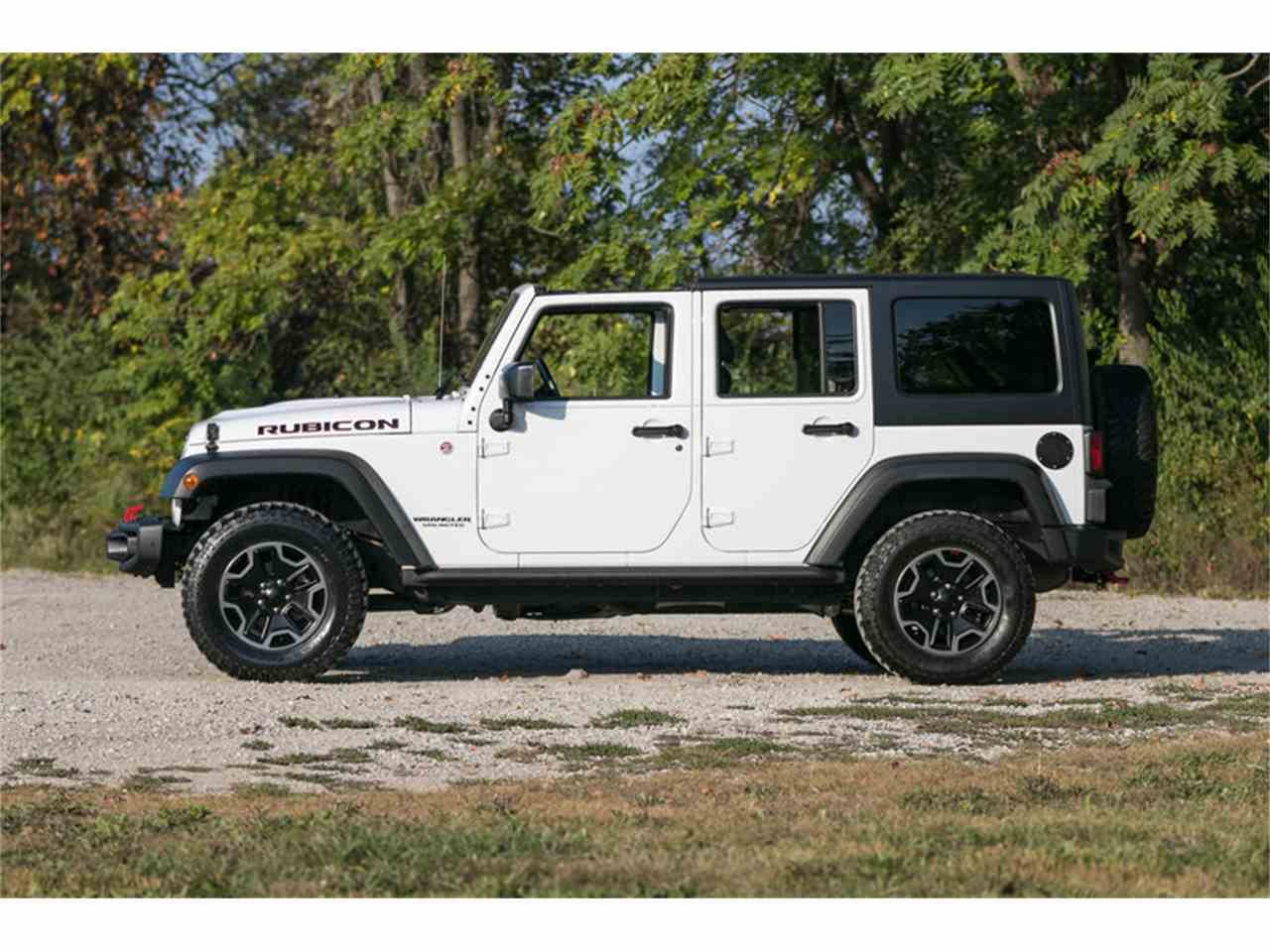Large Picture of 2015 Jeep Wrangler - $29,995.00 Offered by Fast Lane Classic Cars Inc. - M4VI