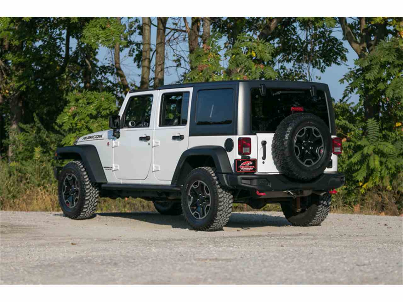 Large Picture of 2015 Wrangler - $29,995.00 - M4VI