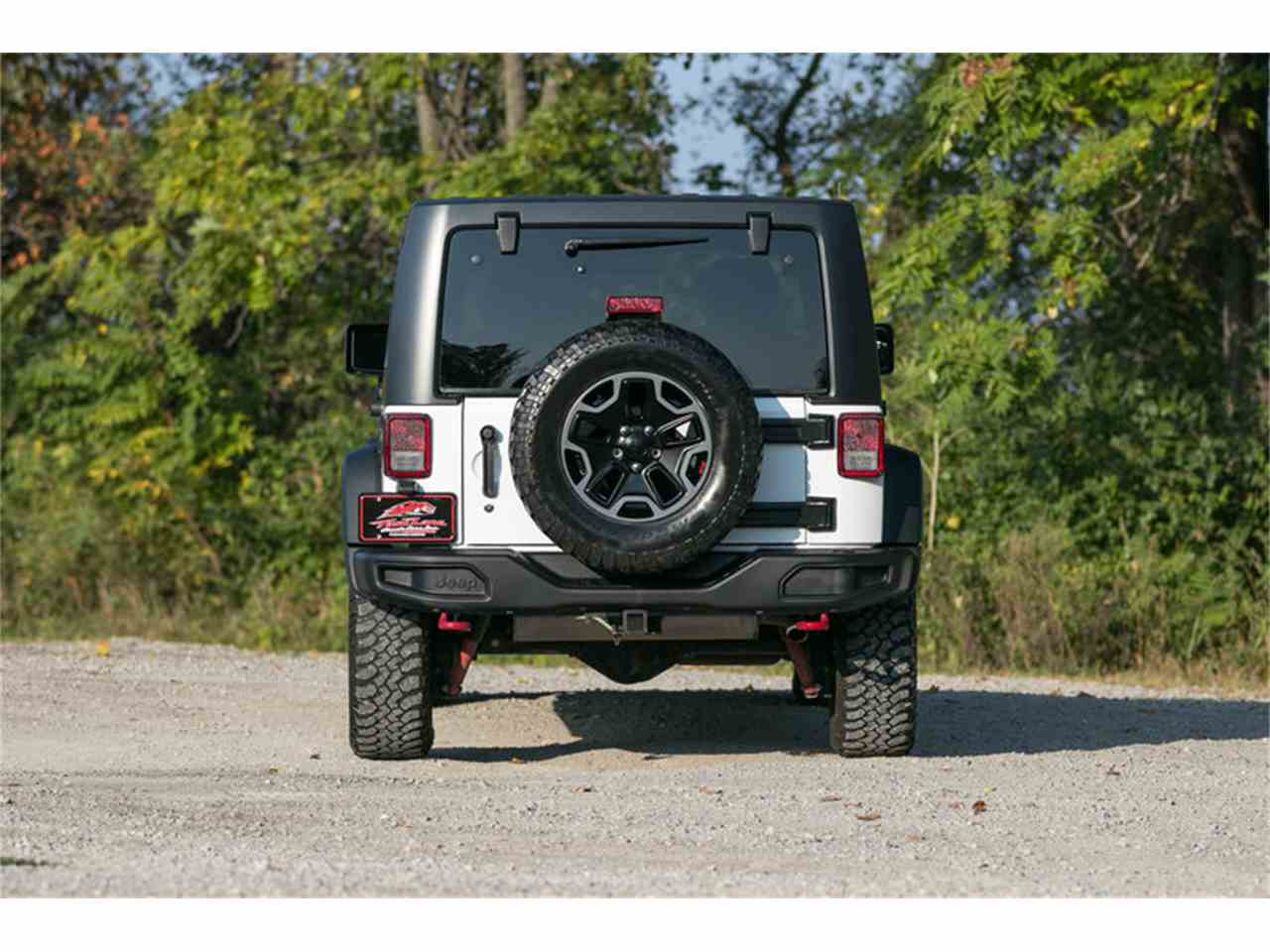 Large Picture of 2015 Wrangler - M4VI