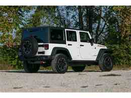 Picture of '15 Jeep Wrangler - $29,995.00 Offered by Fast Lane Classic Cars Inc. - M4VI
