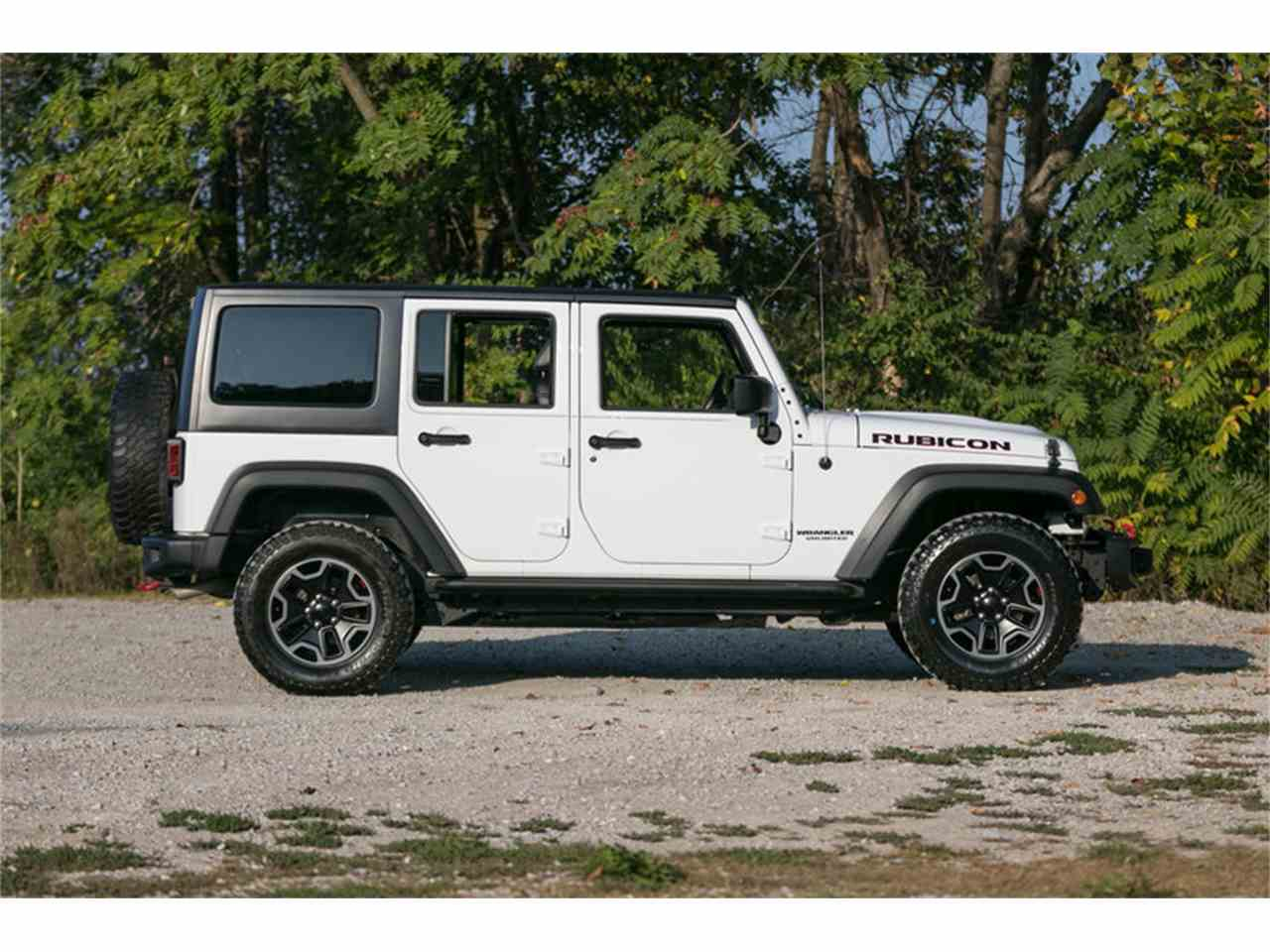 Large Picture of '15 Wrangler located in Missouri Offered by Fast Lane Classic Cars Inc. - M4VI