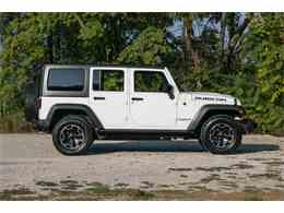 Picture of '15 Wrangler Offered by Fast Lane Classic Cars Inc. - M4VI