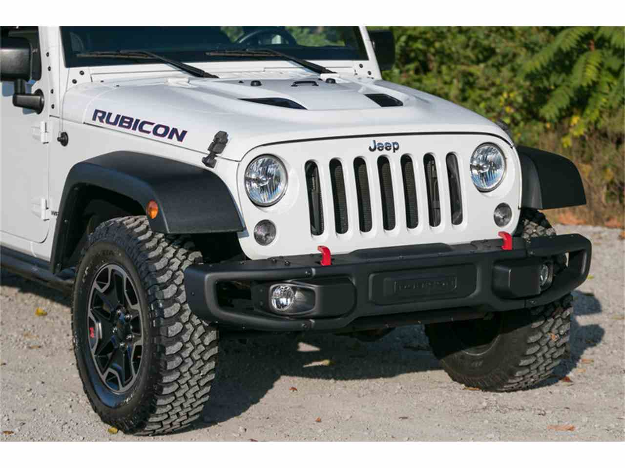 Large Picture of 2015 Wrangler located in Missouri - $29,995.00 Offered by Fast Lane Classic Cars Inc. - M4VI