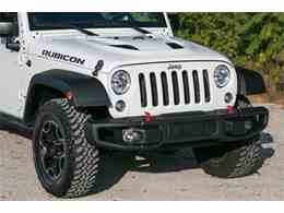 Picture of '15 Wrangler located in Missouri - $29,995.00 Offered by Fast Lane Classic Cars Inc. - M4VI