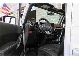 Picture of '15 Wrangler located in St. Charles Missouri - $29,995.00 Offered by Fast Lane Classic Cars Inc. - M4VI