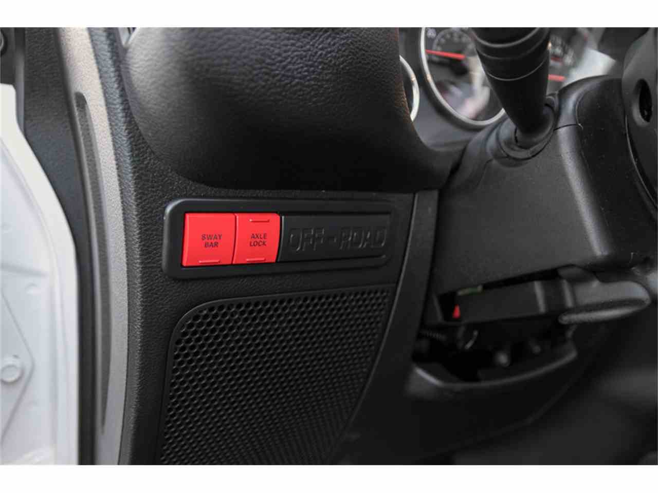 Large Picture of '15 Jeep Wrangler Offered by Fast Lane Classic Cars Inc. - M4VI