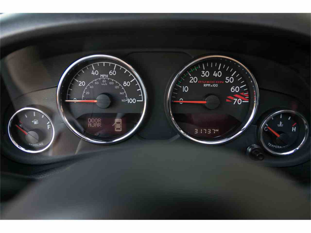Large Picture of 2015 Jeep Wrangler located in Missouri Offered by Fast Lane Classic Cars Inc. - M4VI
