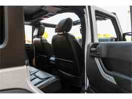 Picture of 2015 Jeep Wrangler Offered by Fast Lane Classic Cars Inc. - M4VI