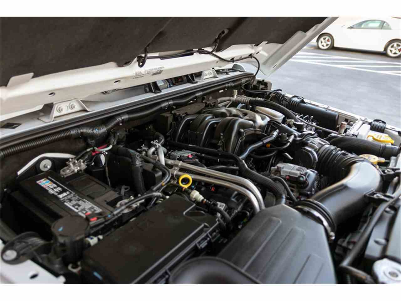 Large Picture of 2015 Wrangler Offered by Fast Lane Classic Cars Inc. - M4VI