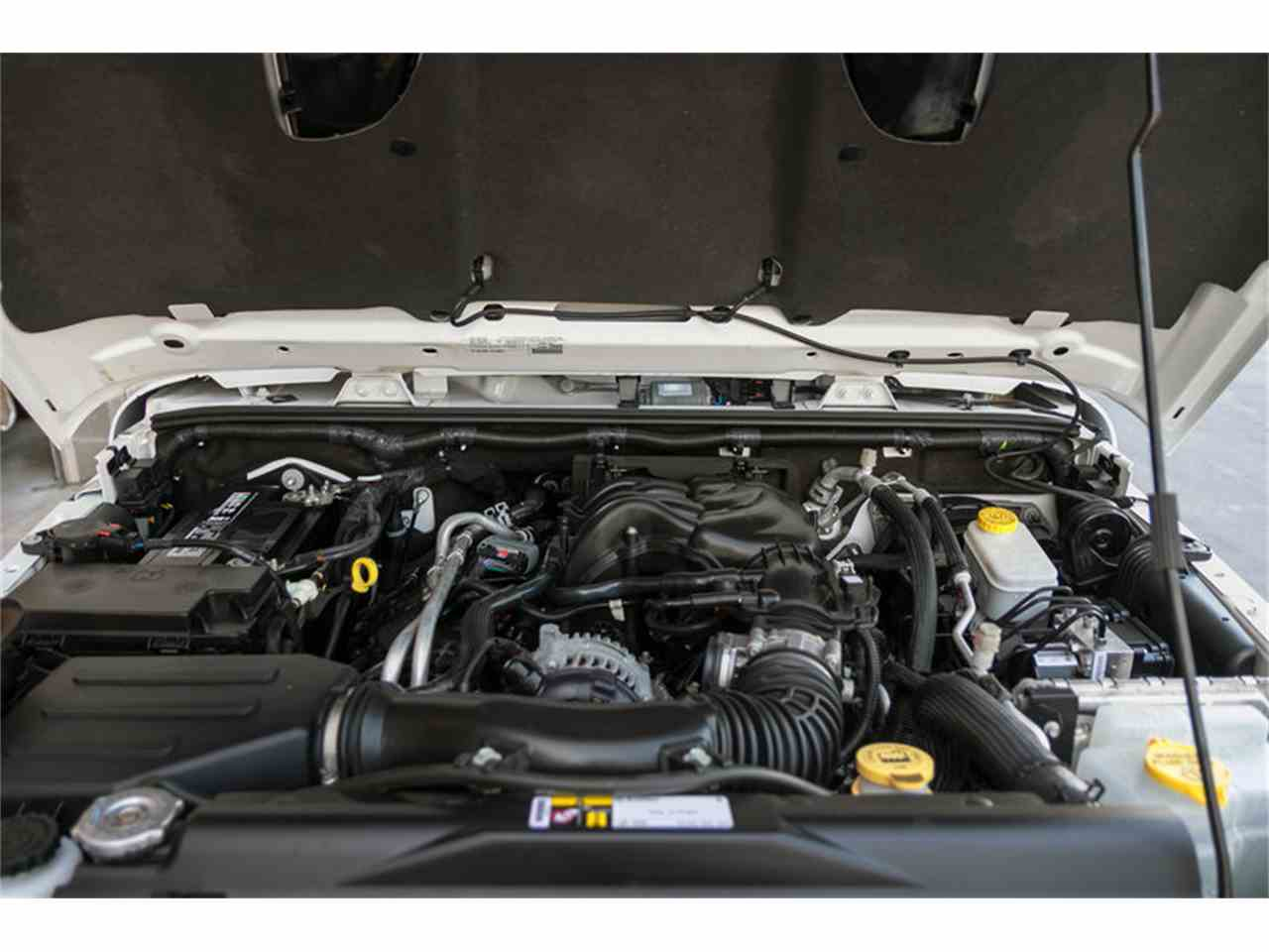 Large Picture of '15 Wrangler - $29,995.00 Offered by Fast Lane Classic Cars Inc. - M4VI