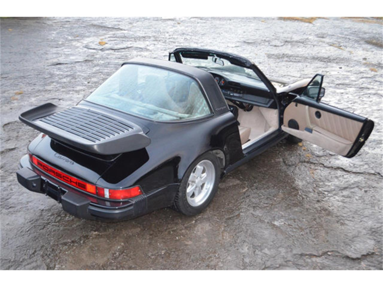 Large Picture of '84 911 - M2YT