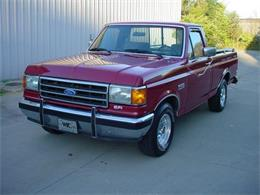 Picture of '91 F150 - M4X1