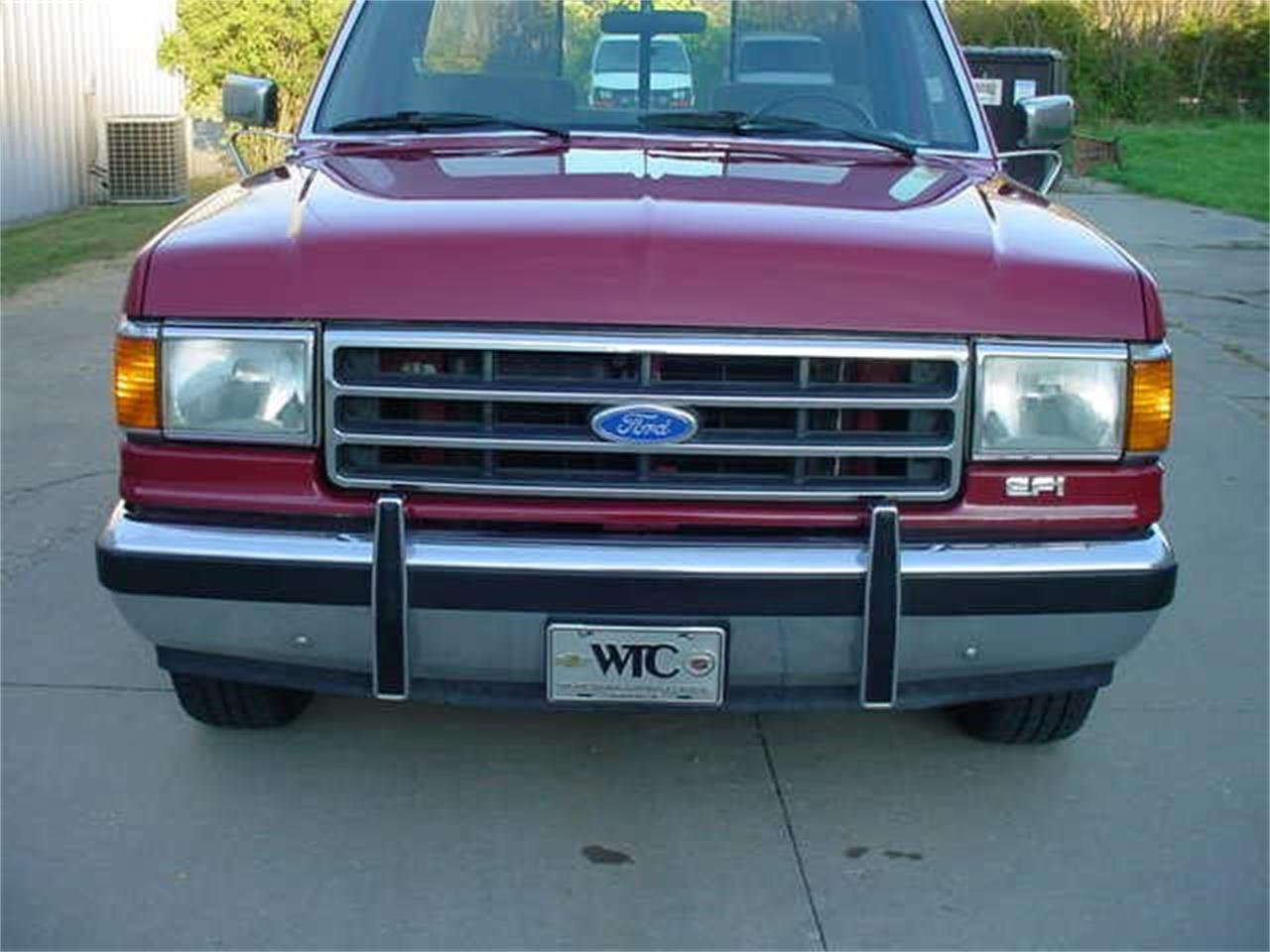 1991 Ford F150 For Sale Cc 1032805 F 150 Xlt Lariat Large Picture Of 91 M4x1