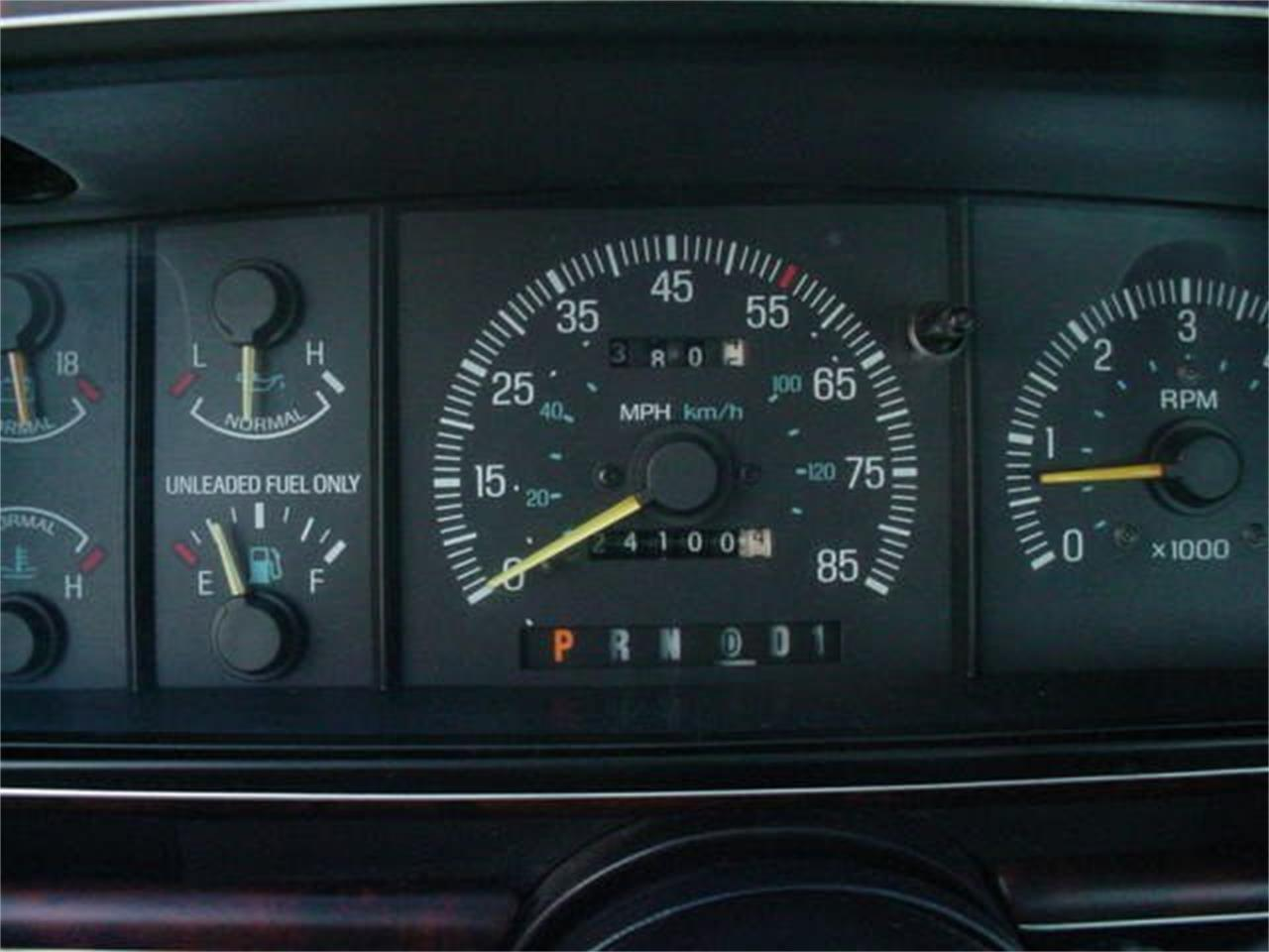 Large Picture of '91 F150 - M4X1