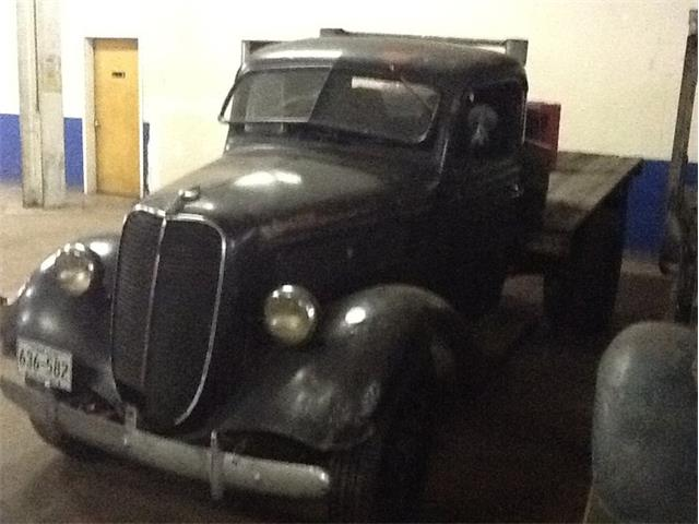 Picture of Classic '37 Flatbed Truck located in Pennsylvania Offered by  - M2YY