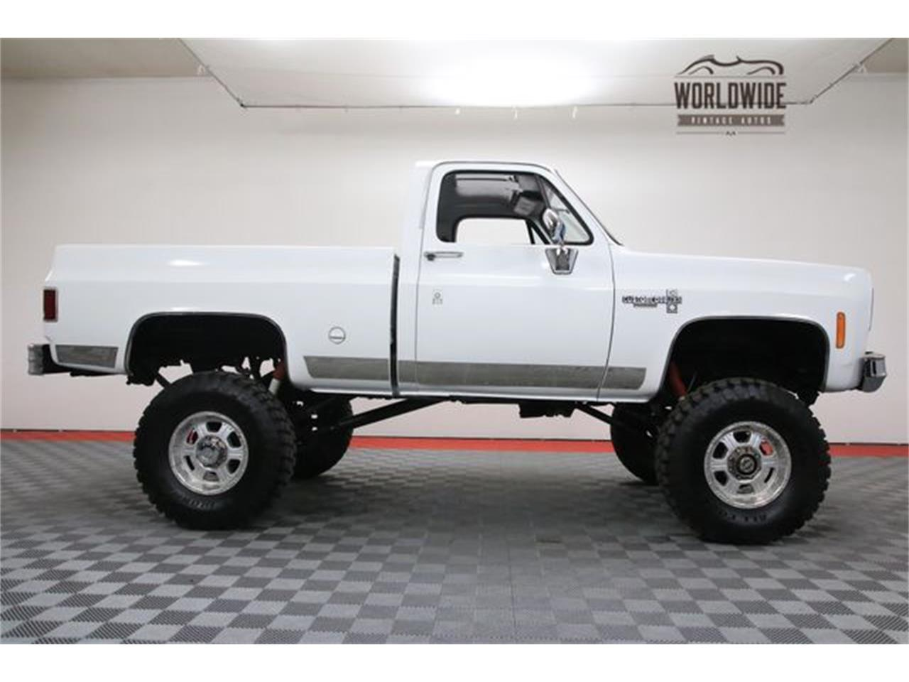 Large Picture of '78 Pickup - M4XJ