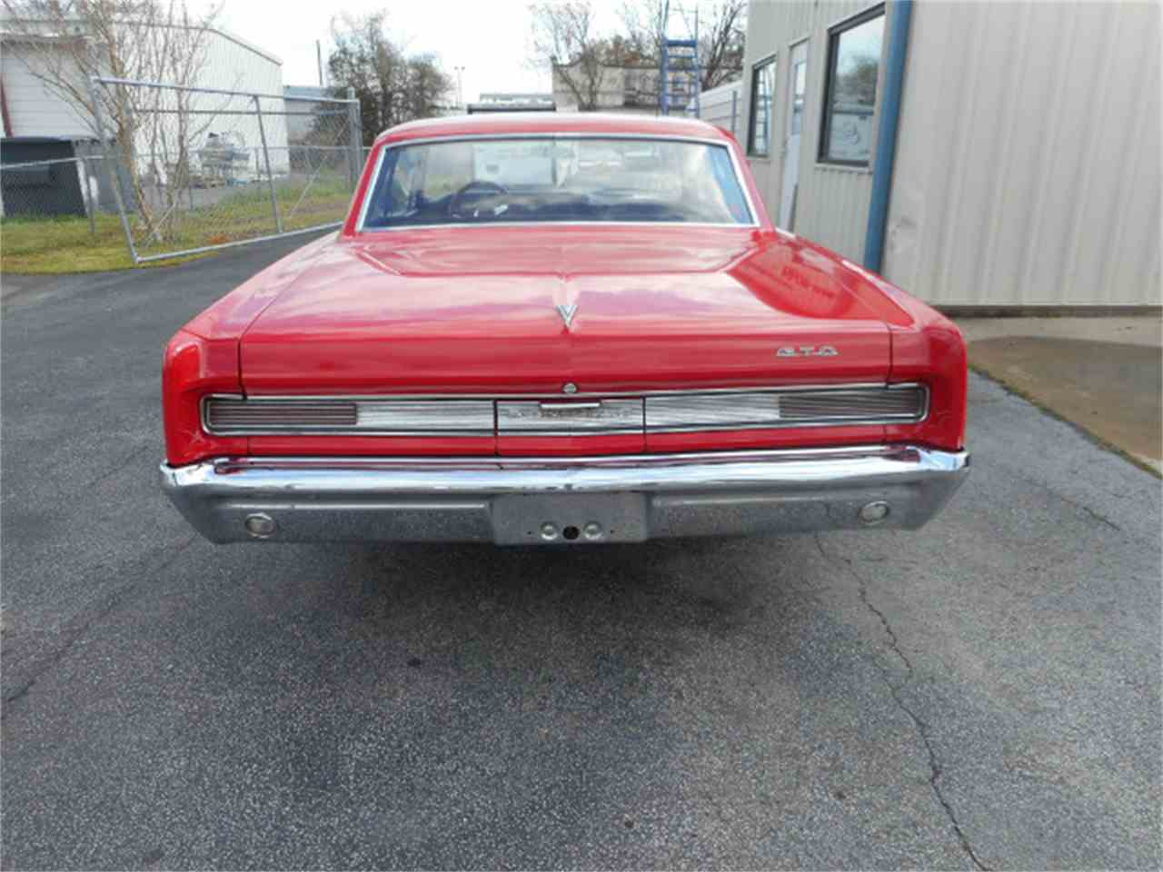 Large Picture of '64 Pontiac GTO Offered by Classic Connections - M4YA