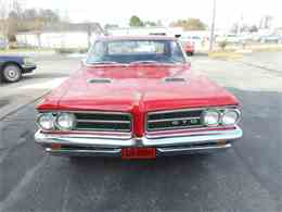 Picture of '64 Pontiac GTO located in North Carolina - $29,999.00 - M4YA
