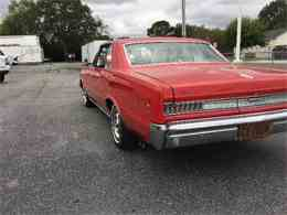 Picture of 1964 Pontiac GTO located in Greenville North Carolina - $29,999.00 Offered by Classic Connections - M4YA