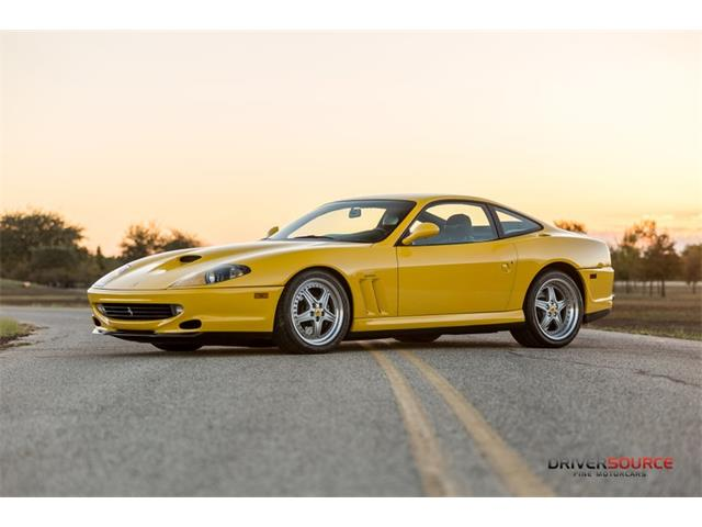 Picture of '97 550 Maranello - M4YS