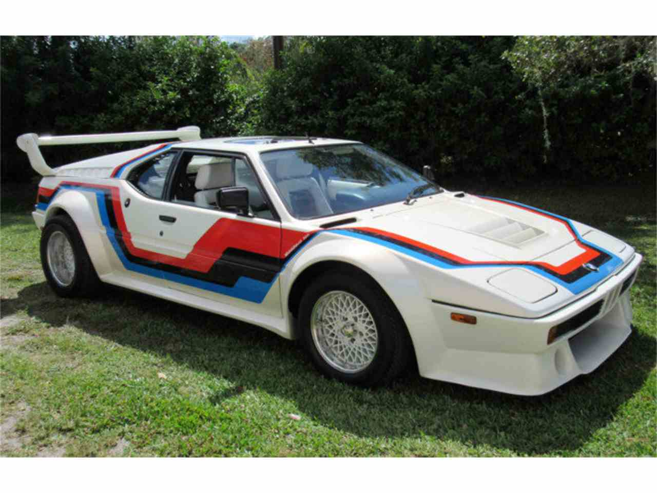 1979 BMW M1 Coupe for Sale | ClassicCars.com | CC-1032888