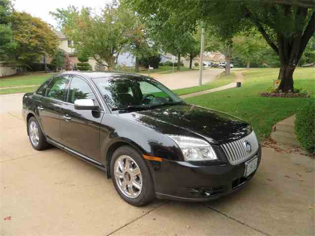 Picture of '09 Sable - M503