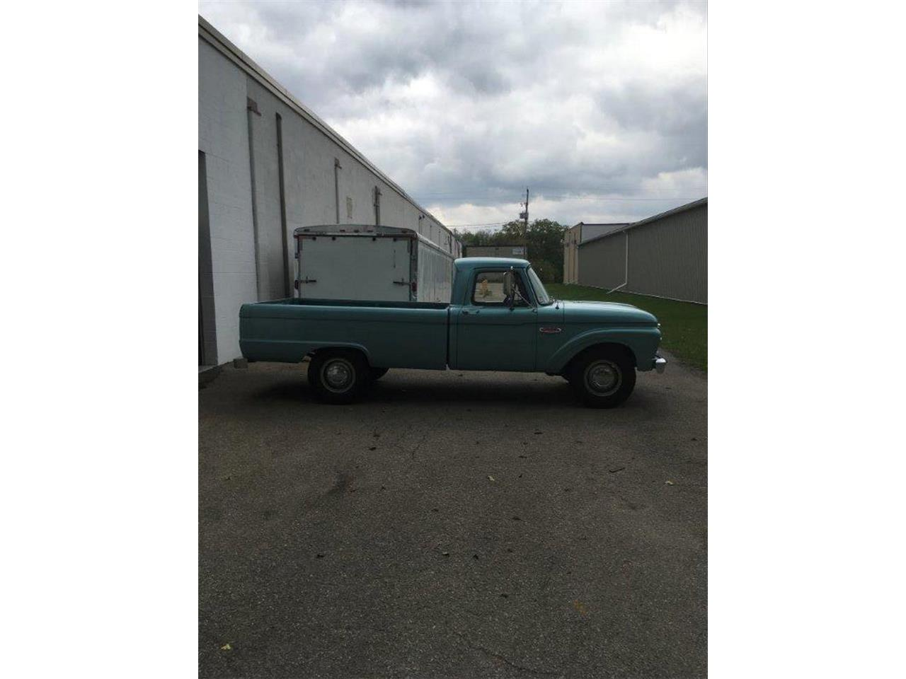 Large Picture of '66 F250 - M504