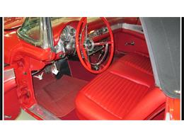 Picture of '57 Thunderbird - M50Y