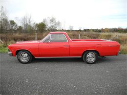 Picture of '66 El Camino - M512