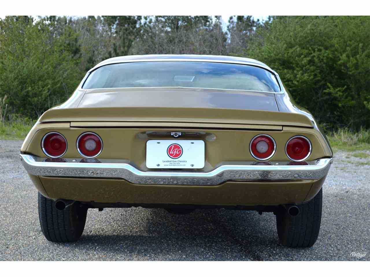 Large Picture of Classic '70 Camaro - $27,900.00 Offered by Leaded Gas Classics - M517