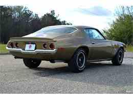 Picture of '70 Camaro located in Alabaster Alabama - M517