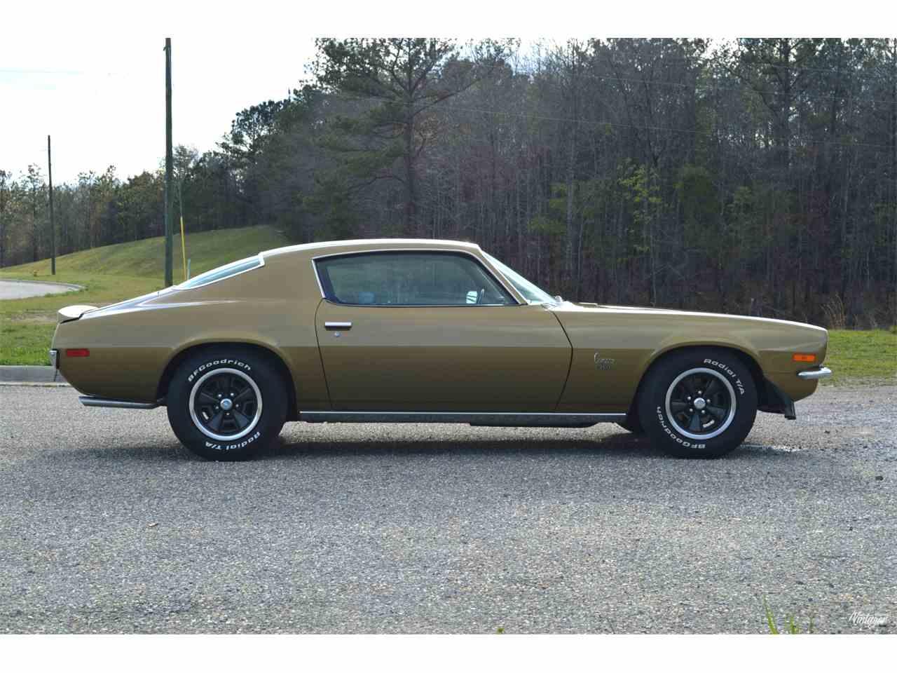 Large Picture of Classic 1970 Chevrolet Camaro - $27,900.00 - M517
