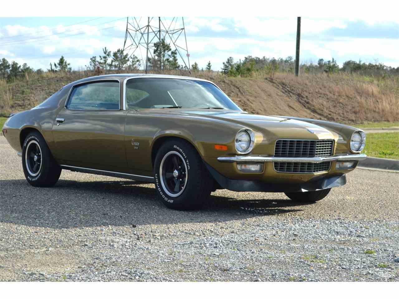 Large Picture of 1970 Chevrolet Camaro - $27,900.00 - M517