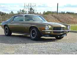 Picture of '70 Camaro Offered by Leaded Gas Classics - M517