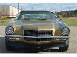 Picture of '70 Camaro - $27,900.00 Offered by Leaded Gas Classics - M517