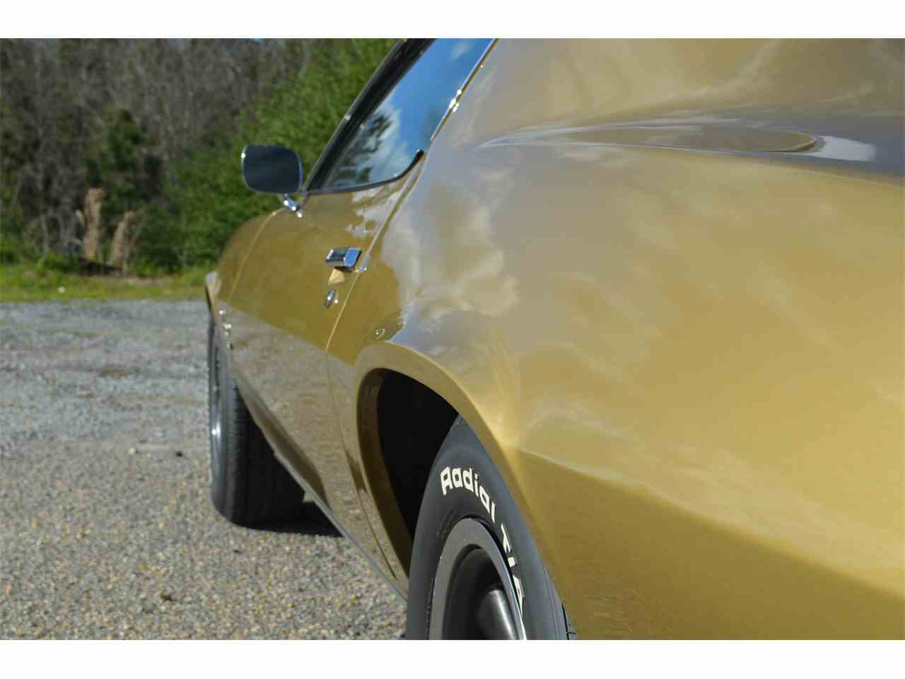 Large Picture of 1970 Chevrolet Camaro located in Alabama - $27,900.00 Offered by Leaded Gas Classics - M517