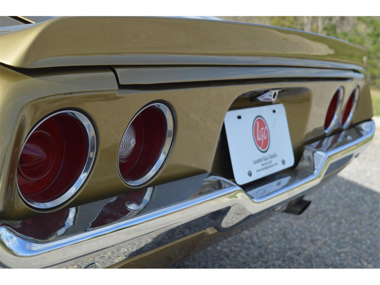 Large Picture of '70 Camaro - M517