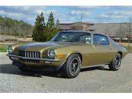 Picture of '70 Chevrolet Camaro located in Alabama Offered by Leaded Gas Classics - M517