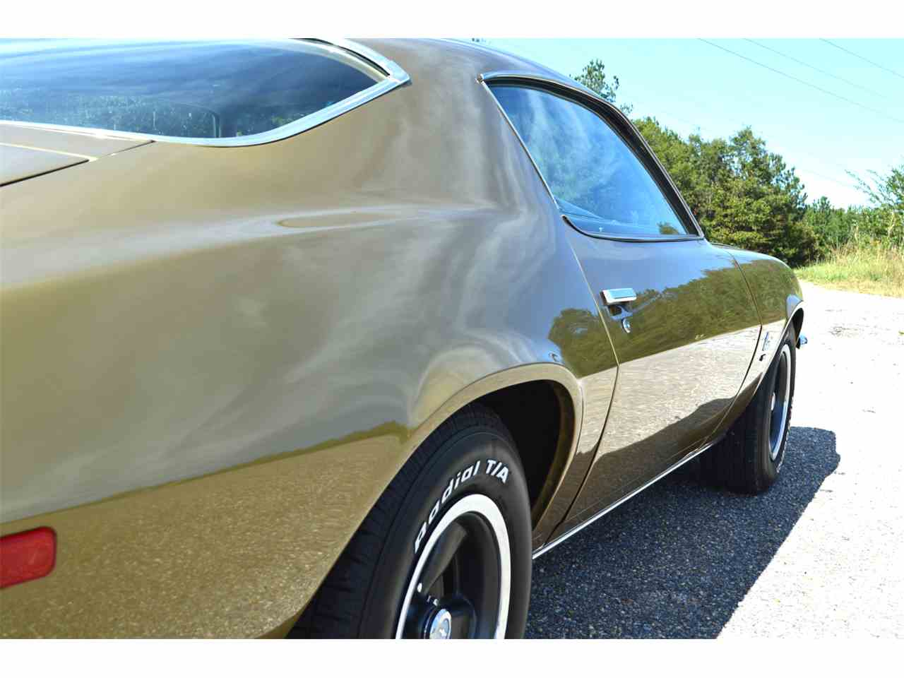 Large Picture of Classic 1970 Camaro located in Alabama - M517