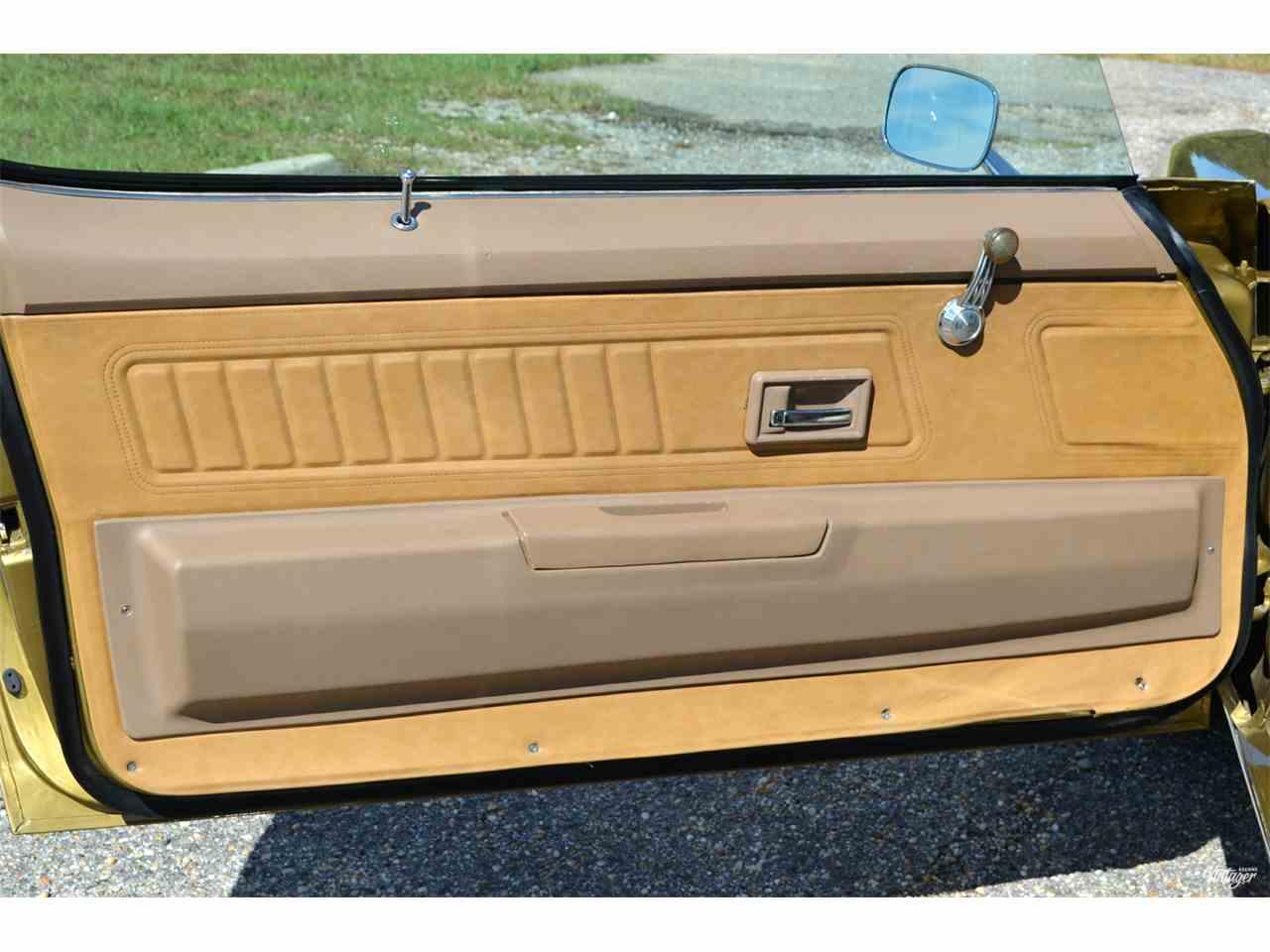 Large Picture of Classic 1970 Camaro - M517