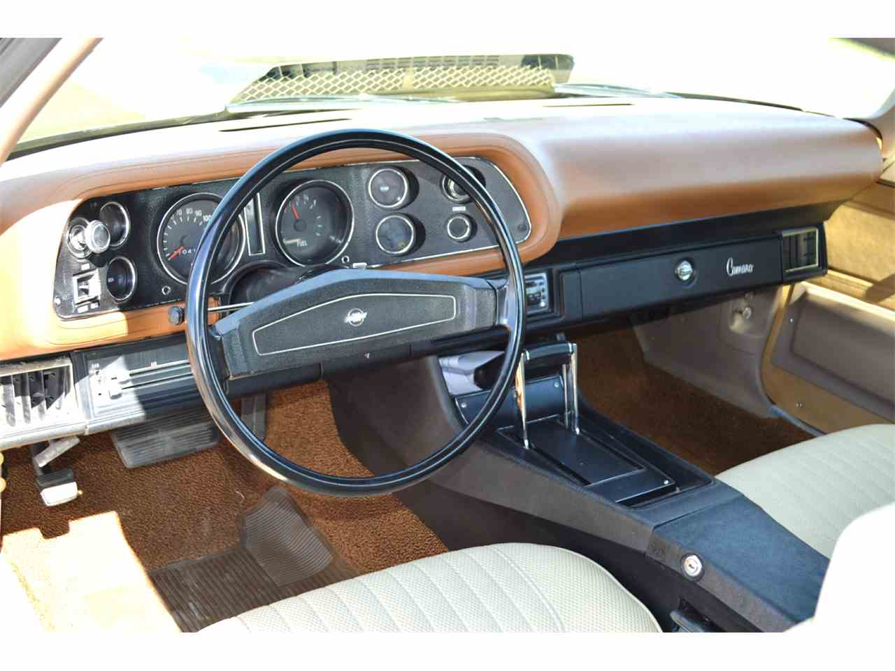 Large Picture of 1970 Camaro - $27,900.00 Offered by Leaded Gas Classics - M517