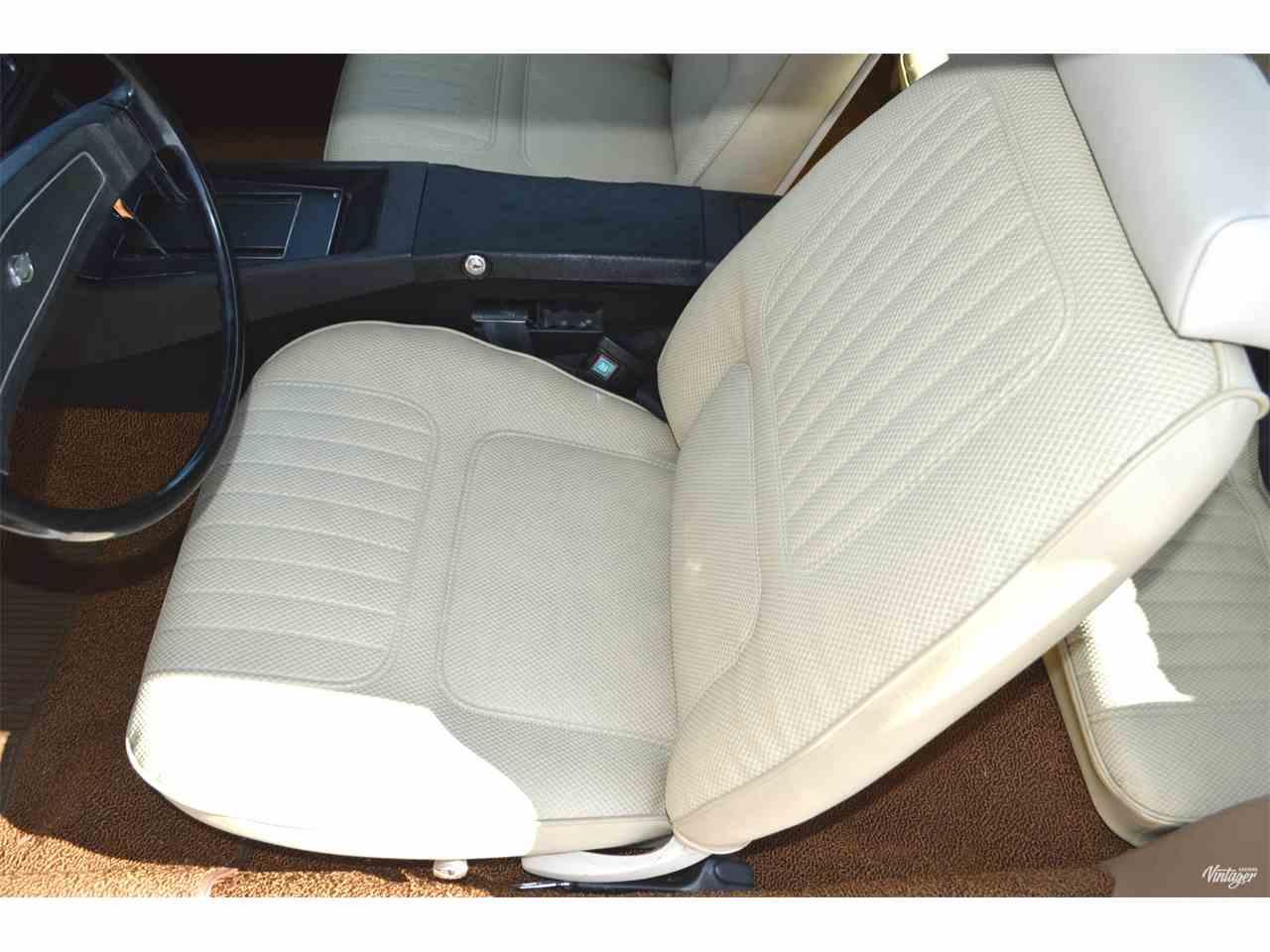 Large Picture of Classic '70 Chevrolet Camaro located in Alabama - M517