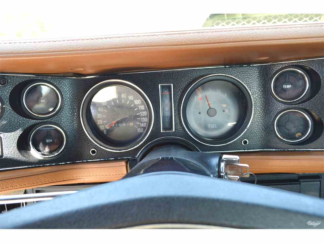 Large Picture of Classic 1970 Chevrolet Camaro - $27,900.00 Offered by Leaded Gas Classics - M517