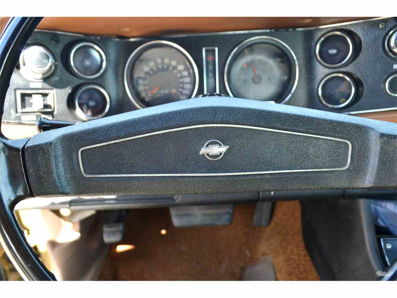 Large Picture of 1970 Camaro - $27,900.00 - M517