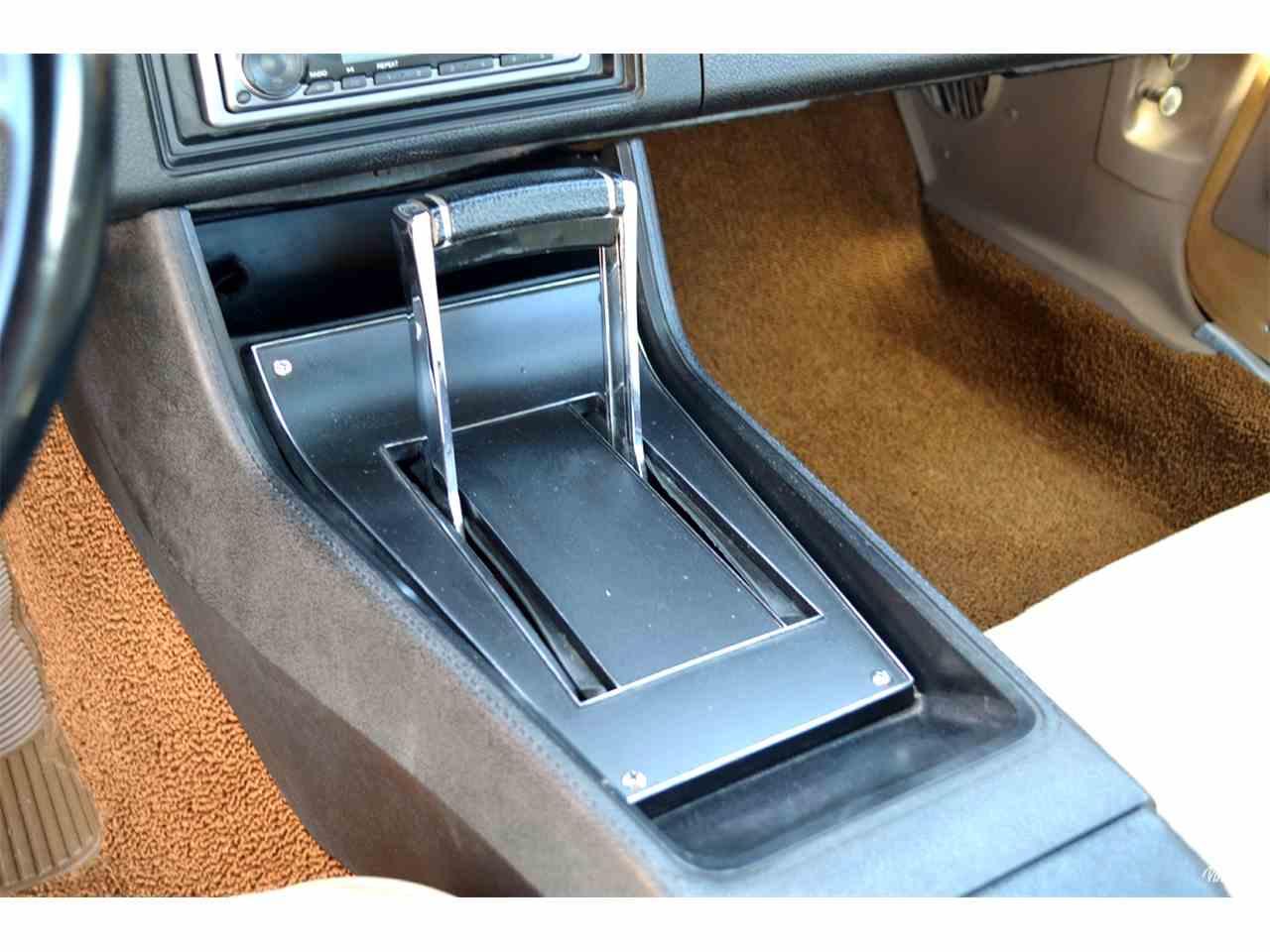 Large Picture of Classic '70 Camaro - $27,900.00 - M517