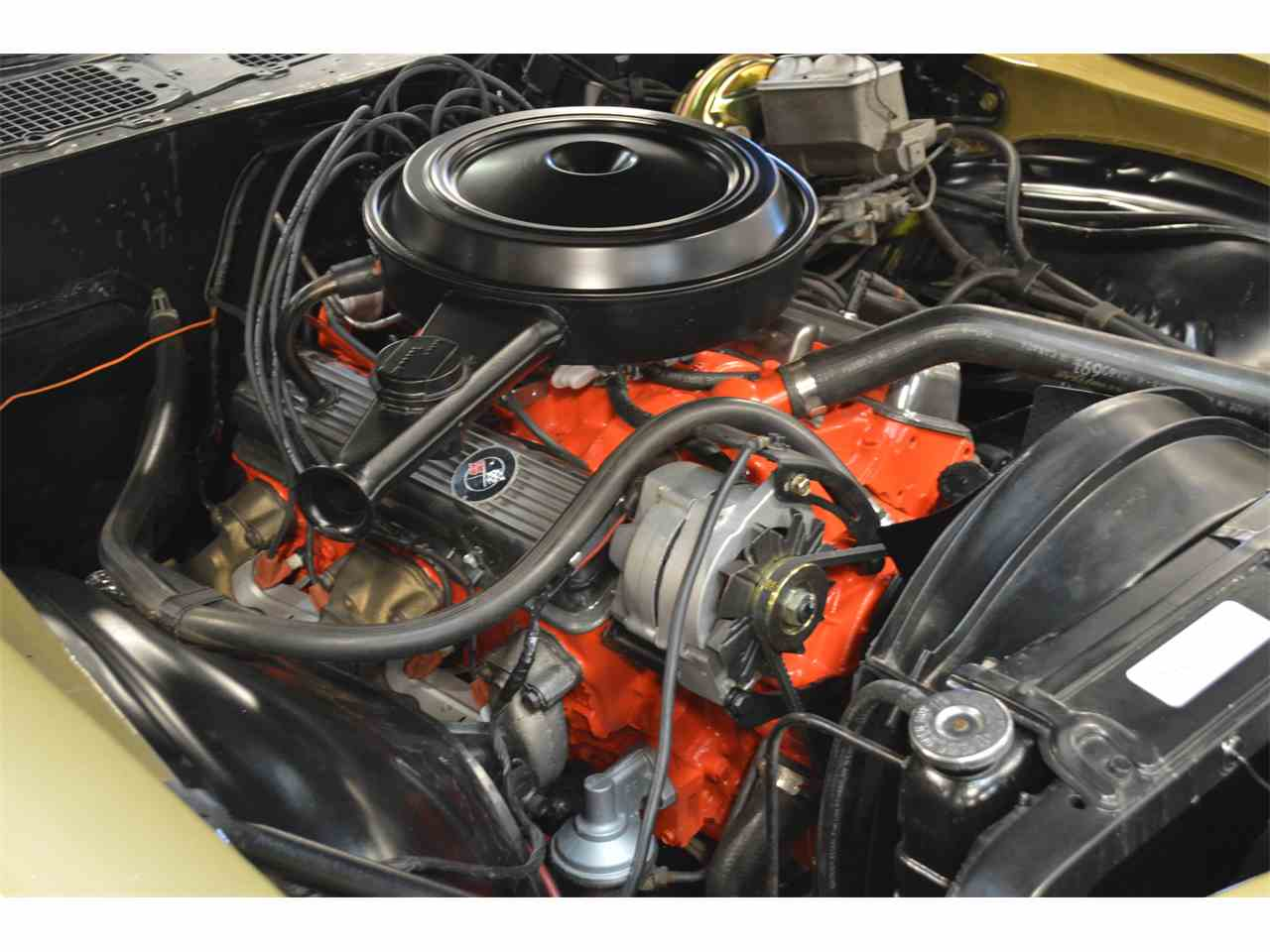 Large Picture of Classic 1970 Chevrolet Camaro Offered by Leaded Gas Classics - M517