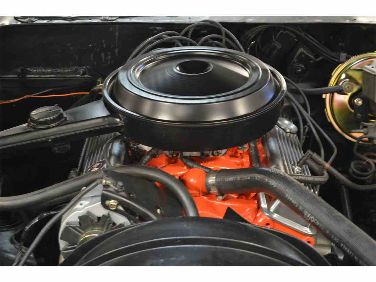Large Picture of '70 Chevrolet Camaro - $27,900.00 Offered by Leaded Gas Classics - M517