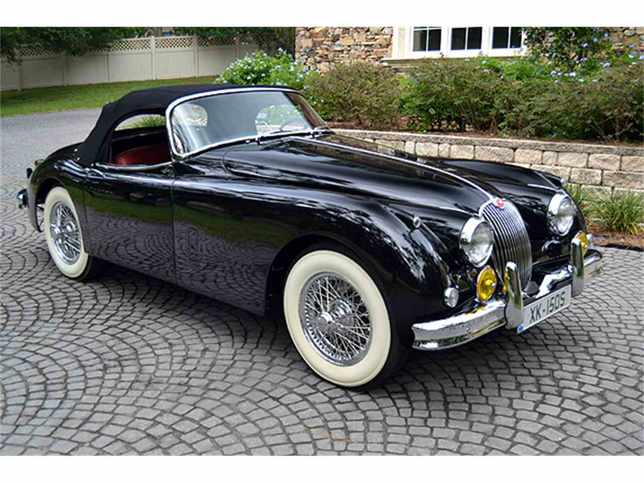 jaguar pin s ots for dhc xk sale roadster