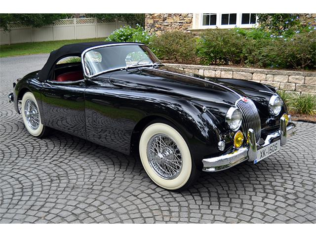 Jaguar 150 for sale